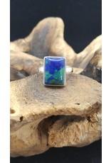Azurite Ring - Size 6