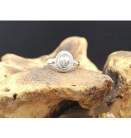 Quartz Ring - Size 6