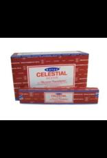 Celestial Incense Box