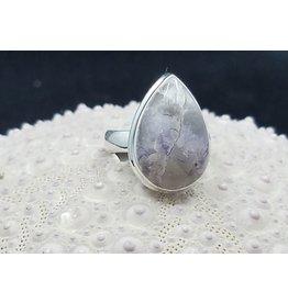 Tiffany's Stone Ring - Size 6