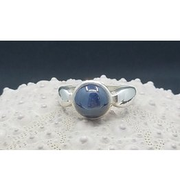 Star Sapphire Ring - Size 6