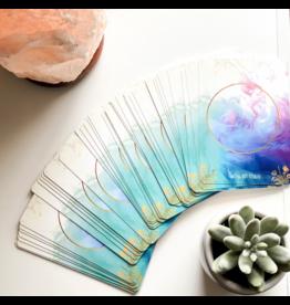 Healing Not Broken-Affirmation Cards