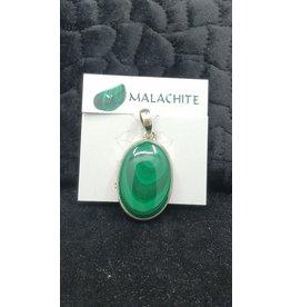 Malachite Pendant