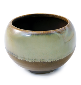 Ceramic Bowl - Desert Sage