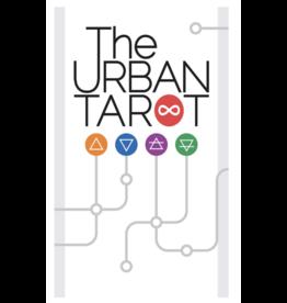 The Urban Tarot Card Deck