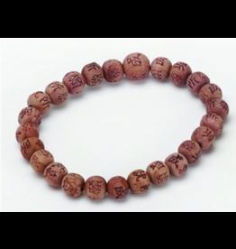 Korean zen prayer beads