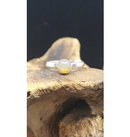 Opal Ring - Size 9
