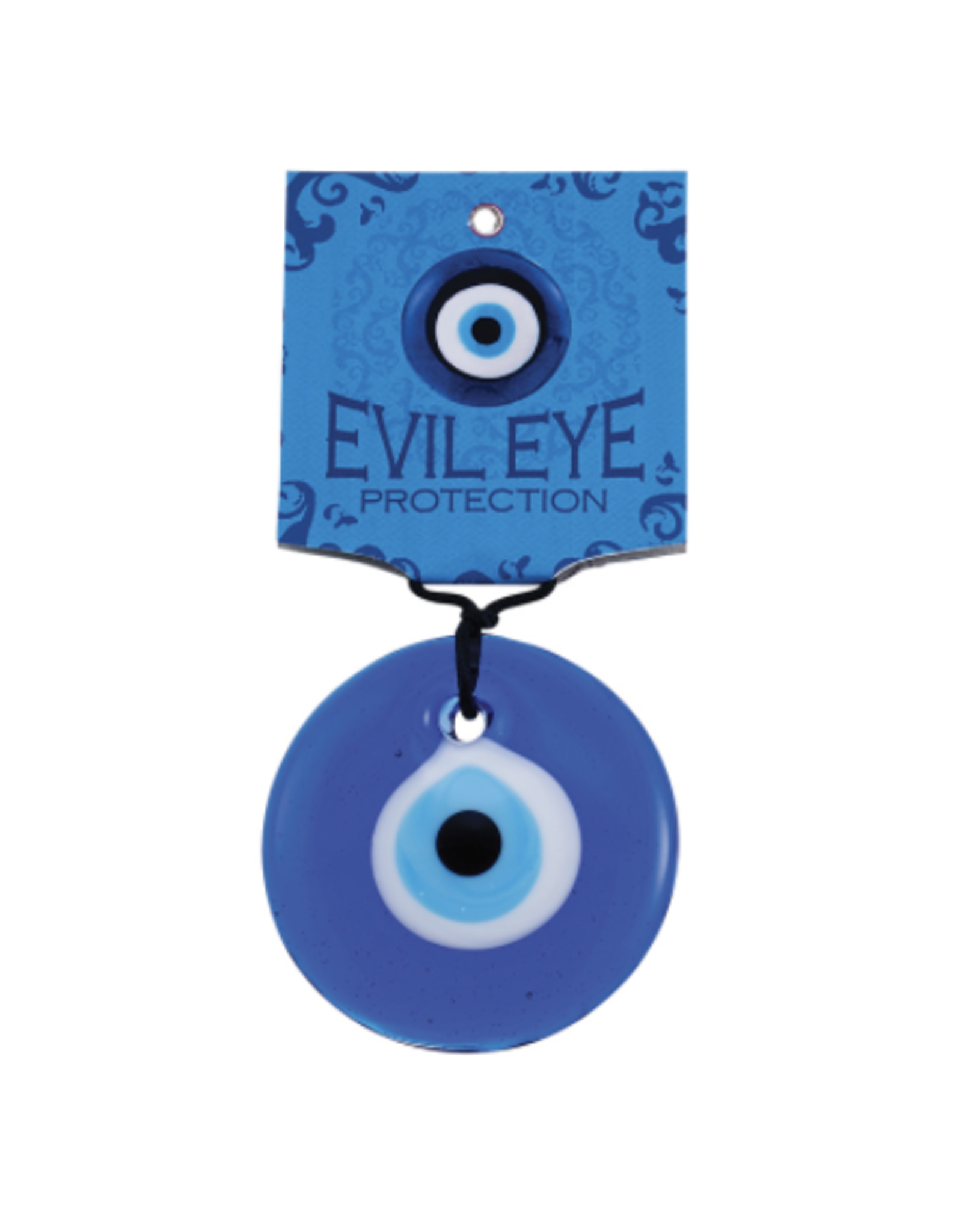 "2.5"" Evil Eye"