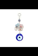 Elephant / Evil Eye Mobile