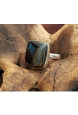 Hematite Ring - Size 9