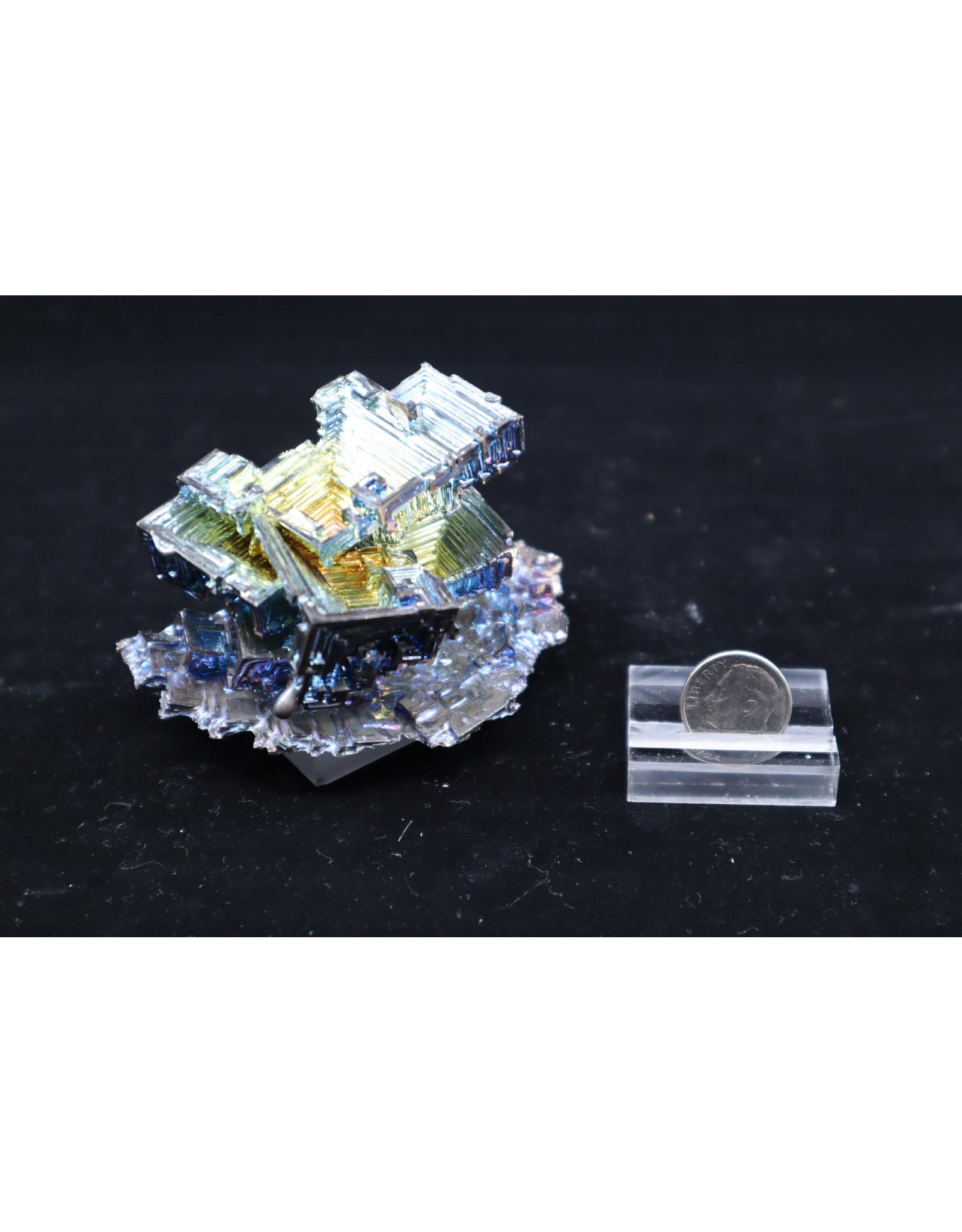 Bismuth #8