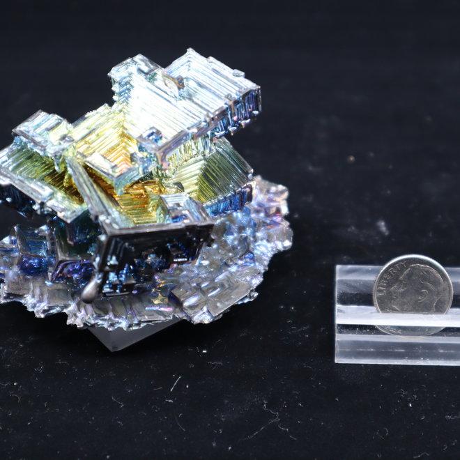 Bismuth #8 - Rough