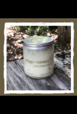 Herb Candle - Orange&Rosemary