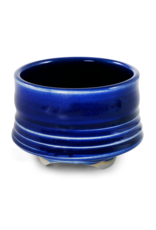Ceramic Bowl - Cobalt Blue Cup