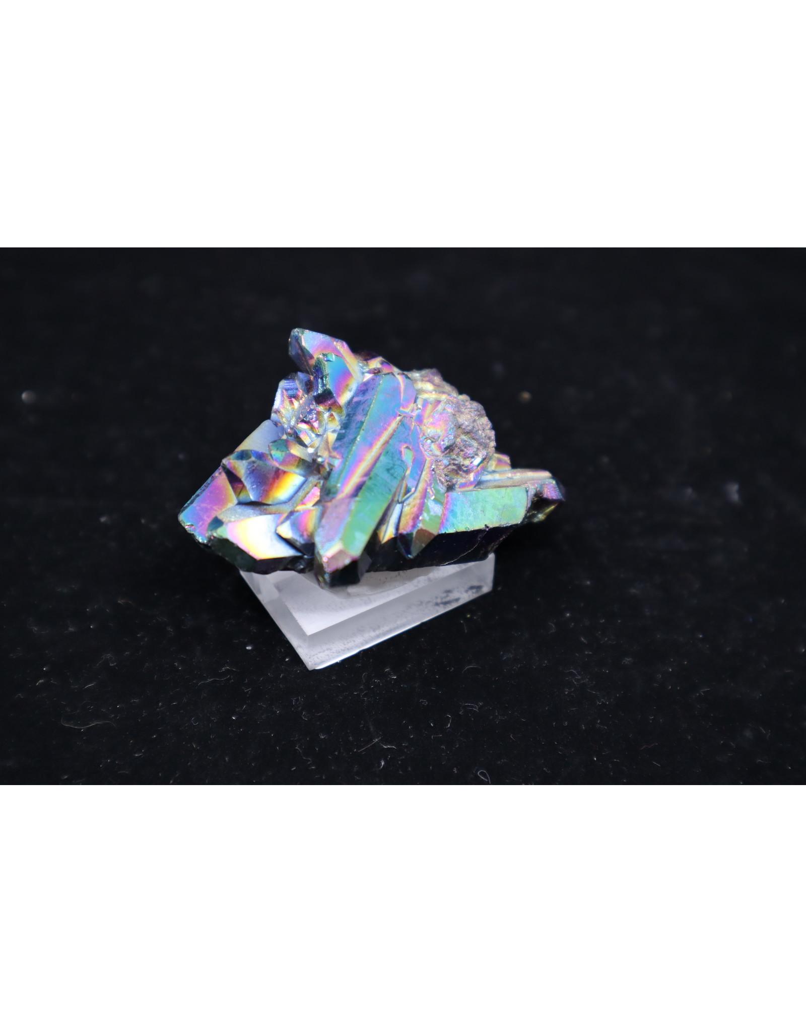 Aura Quartz Cluster 11