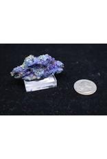 Azurite w/Malachite 15 - Rough