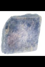 """Blue Calcite Slab - 2"""""""