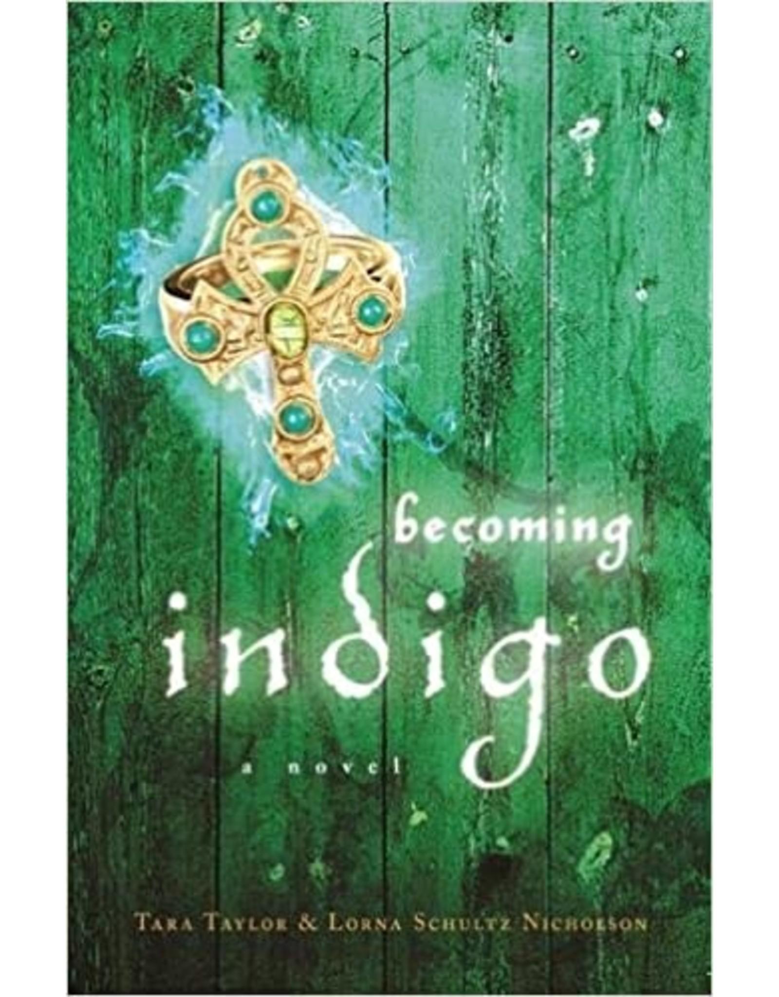 Becoming Indigo