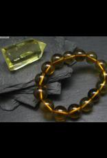 Bracelet -Citrine  - Unheated 13mm