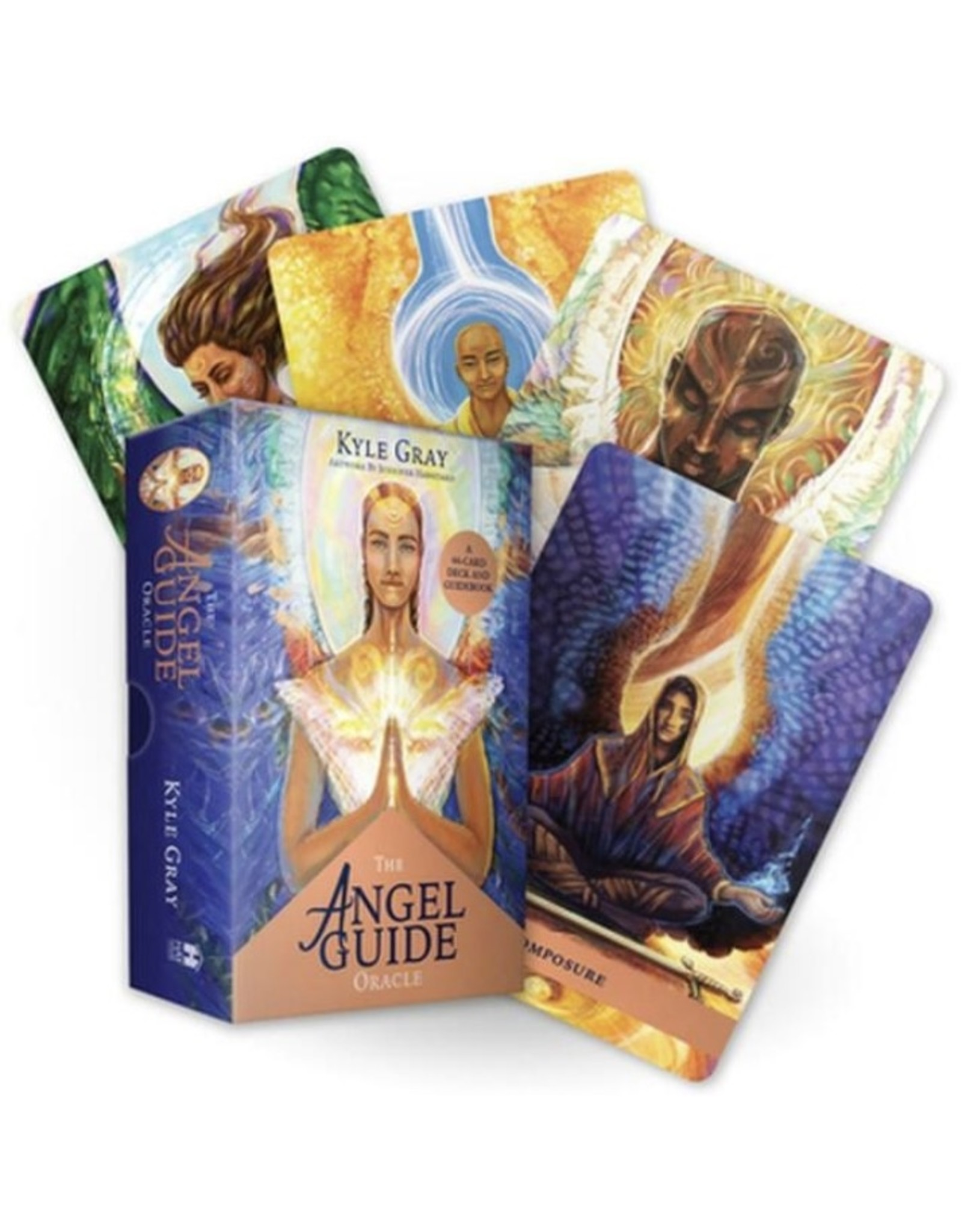 Angel Guide Oracle