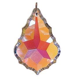 Prism Crystal 38mm Faceted Bell