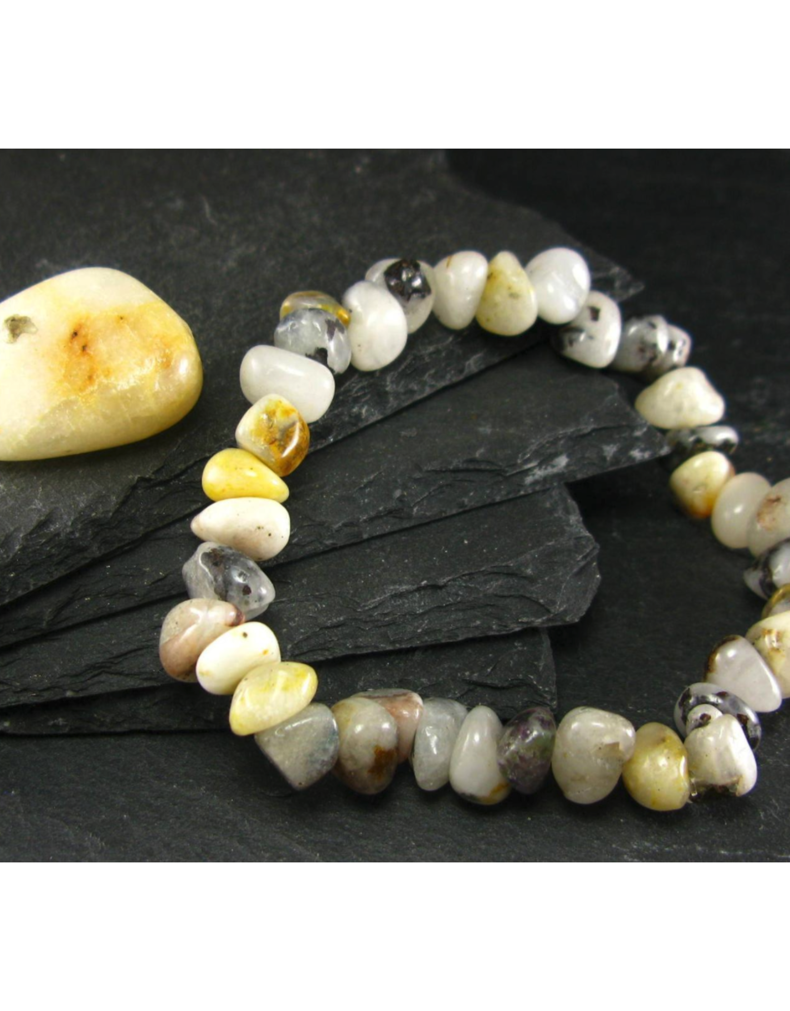 Cryolite Bracelet - 10mm