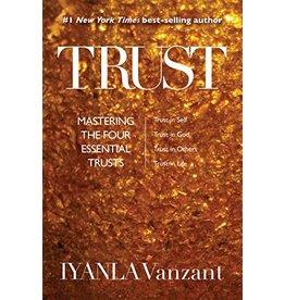 Trust - Hardback