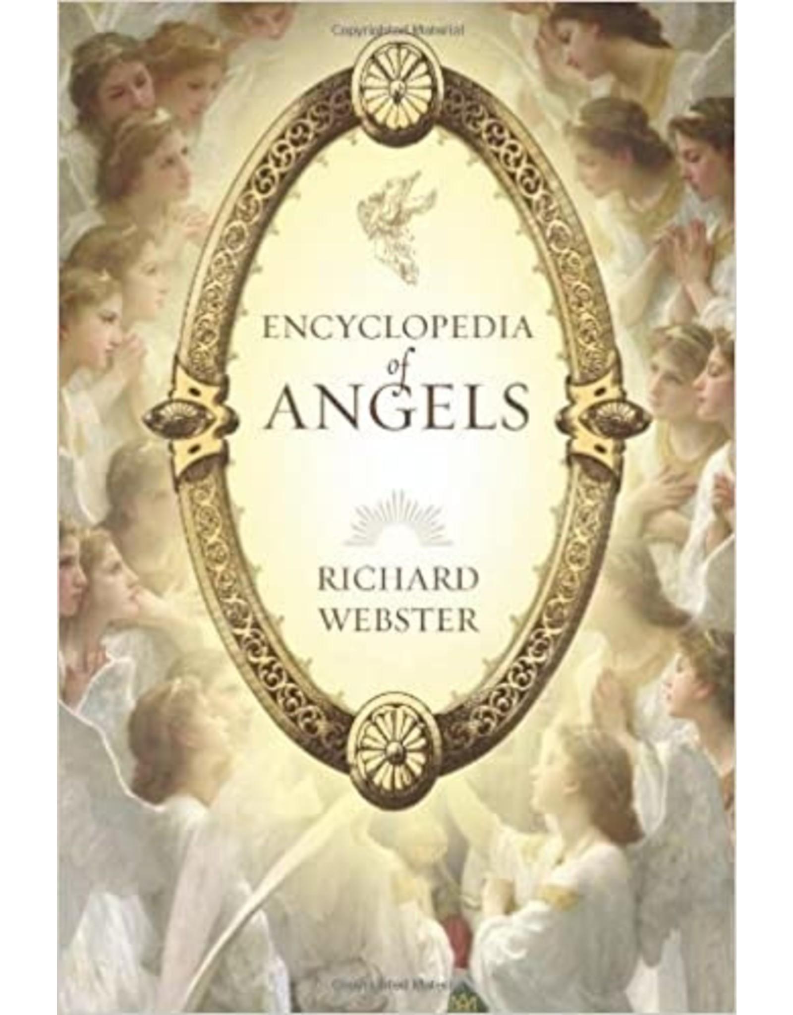 Encyclopedia of Angels - Richard Webster