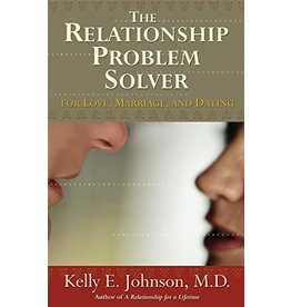 The Relationship Problem Solver for Love, Marriage and Dating