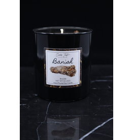 Banish Candle - Bronzite
