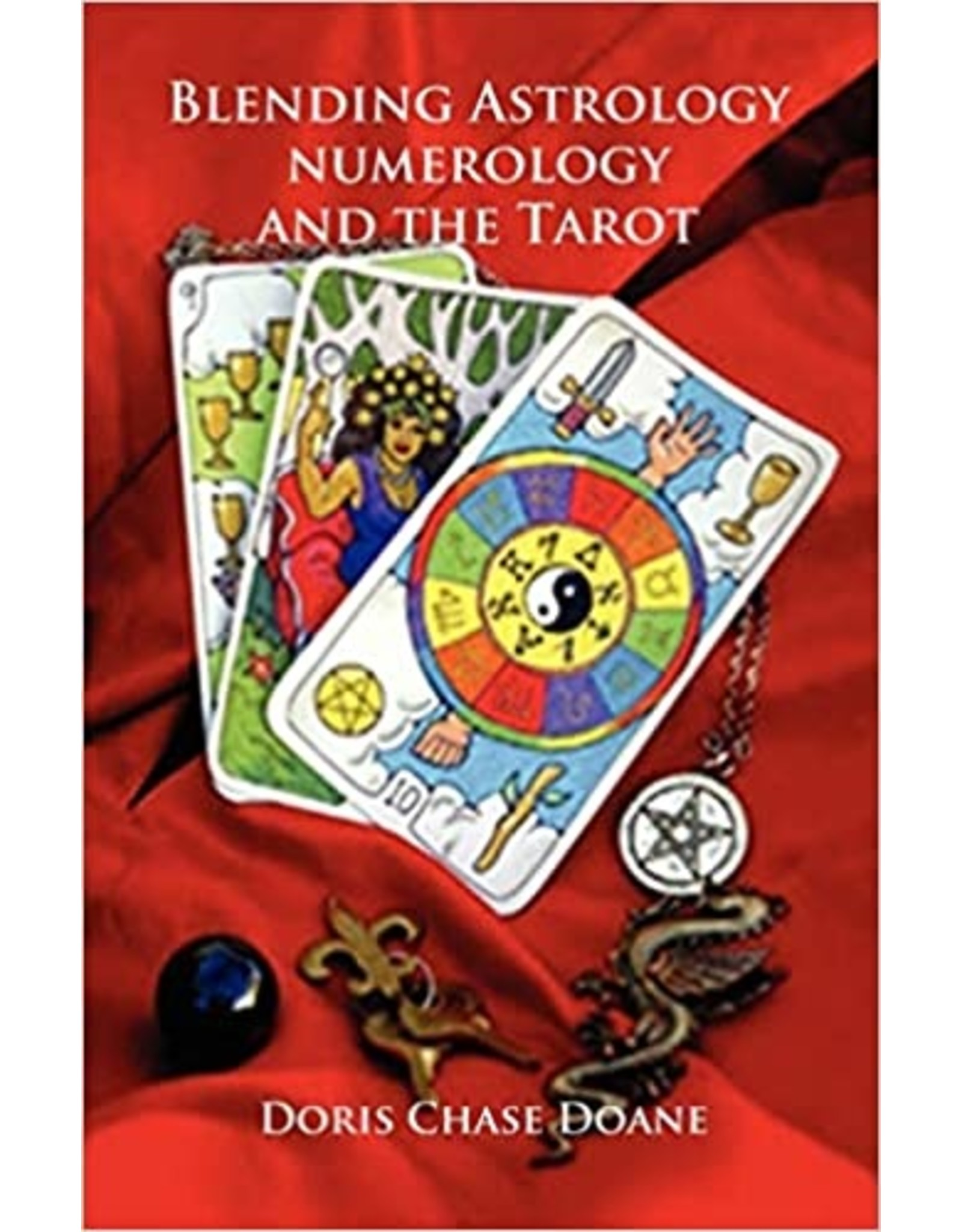 Blending Astrology/Numerology/Tarot