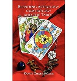 Blending Astrology/Numerology/Tarot