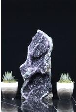 Amethyst Cut Base Specimen