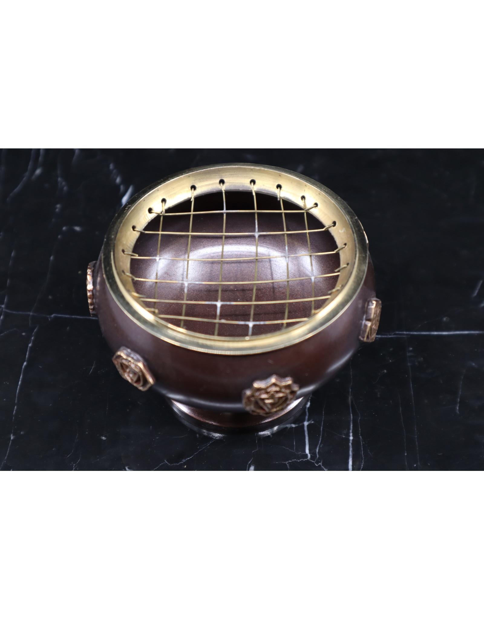 Large Incense Burner Bowl