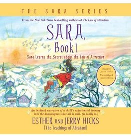 Sara Books 1: