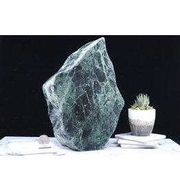 Nephrite Jade Specimen #1
