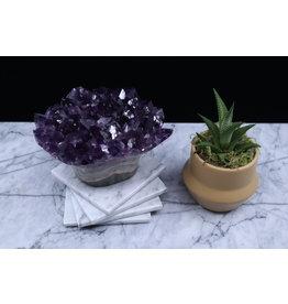Amethyst Flower #2