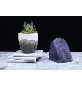 Purple Opal Free Form-Large #1