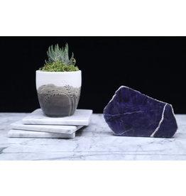 Purple Opal Window Free Form #2