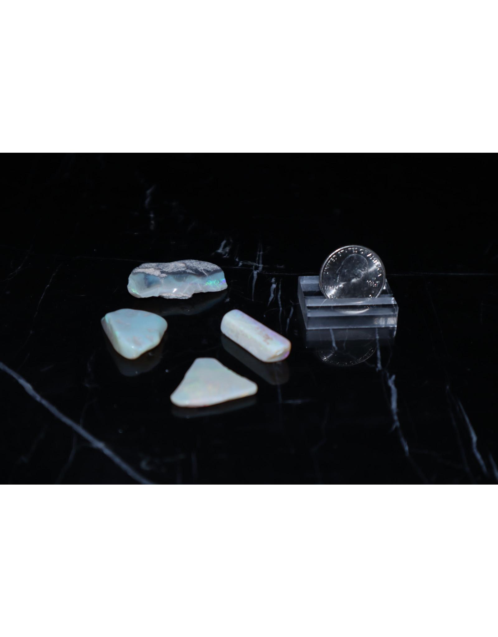 Australian Opal - Tumbled