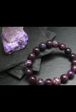 Sugilite (AAA Grade) Bracelet-10mm
