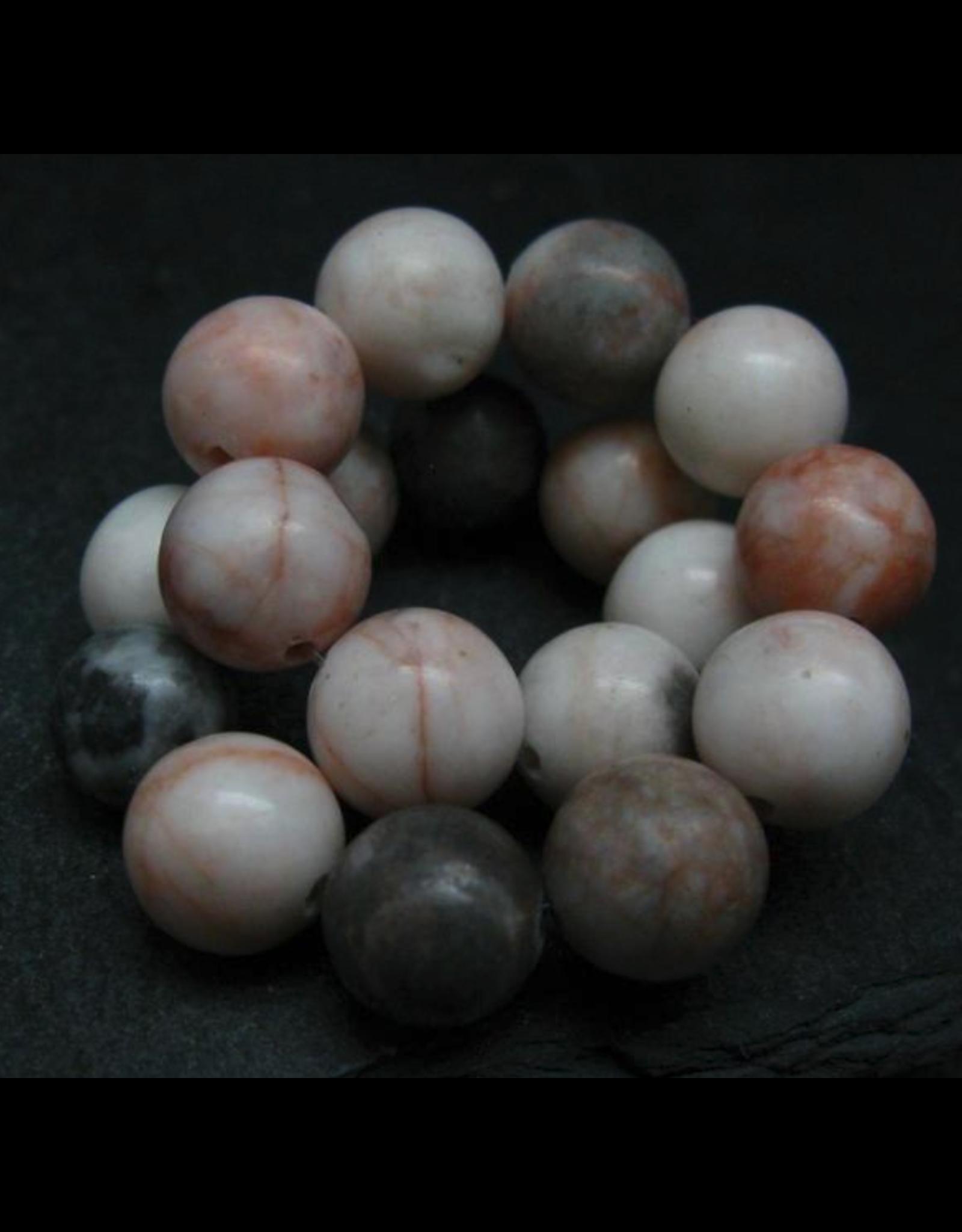 Bracelet -Cinnazez Azeztulite  - 10mm