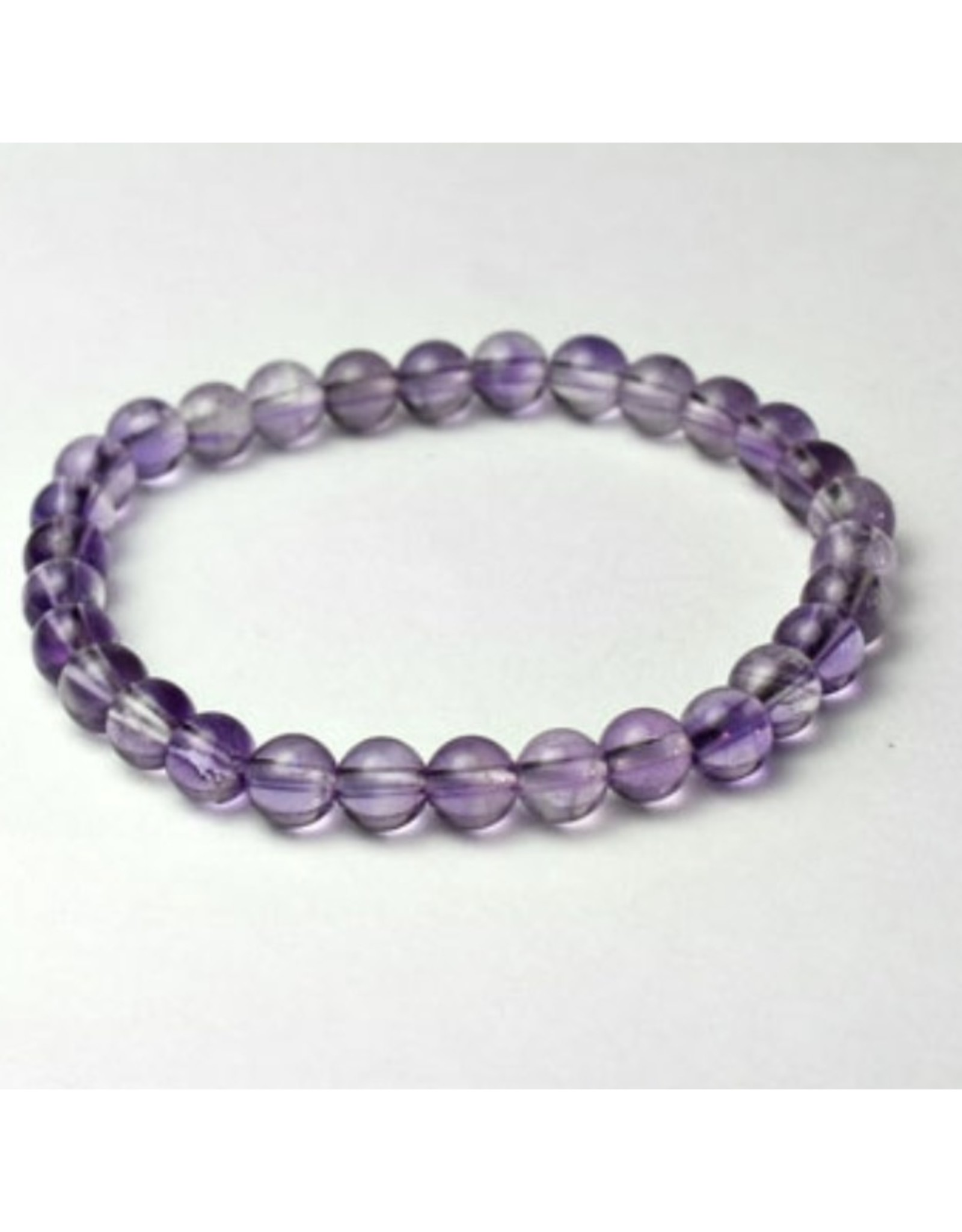 Children's Amethyst Power Bracelet