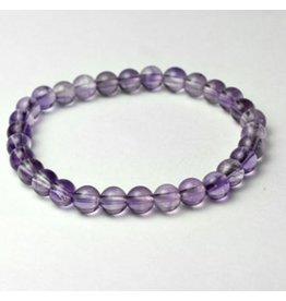 Children's Amethyst Power Bracelet