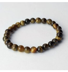 Children's Tiger Eye Power Bracelet