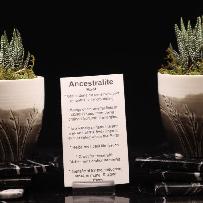 Ancestralite - Tumbled