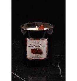 Seduction Candle - Flame Jasper