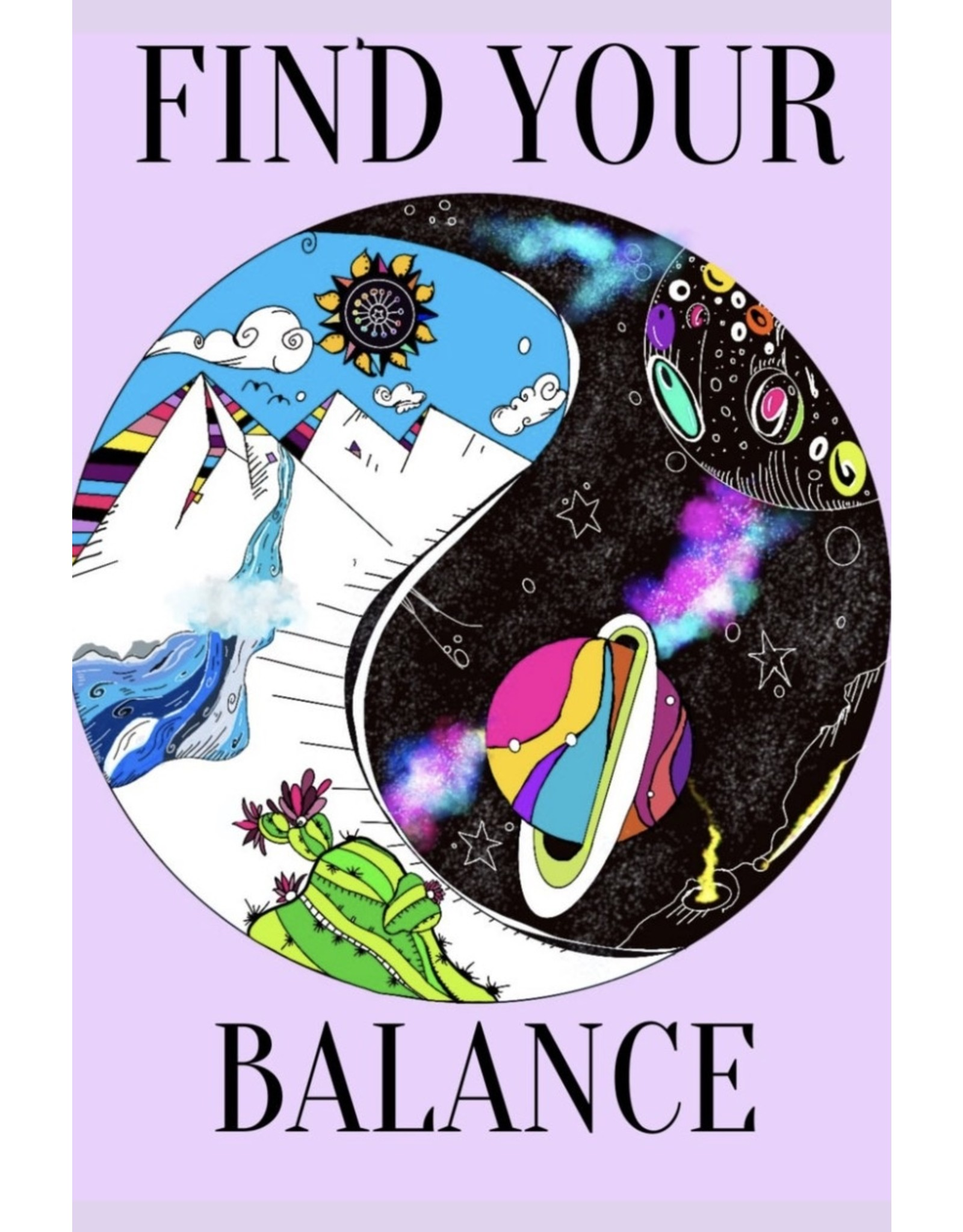 Continue to Grow Affirmation Deck