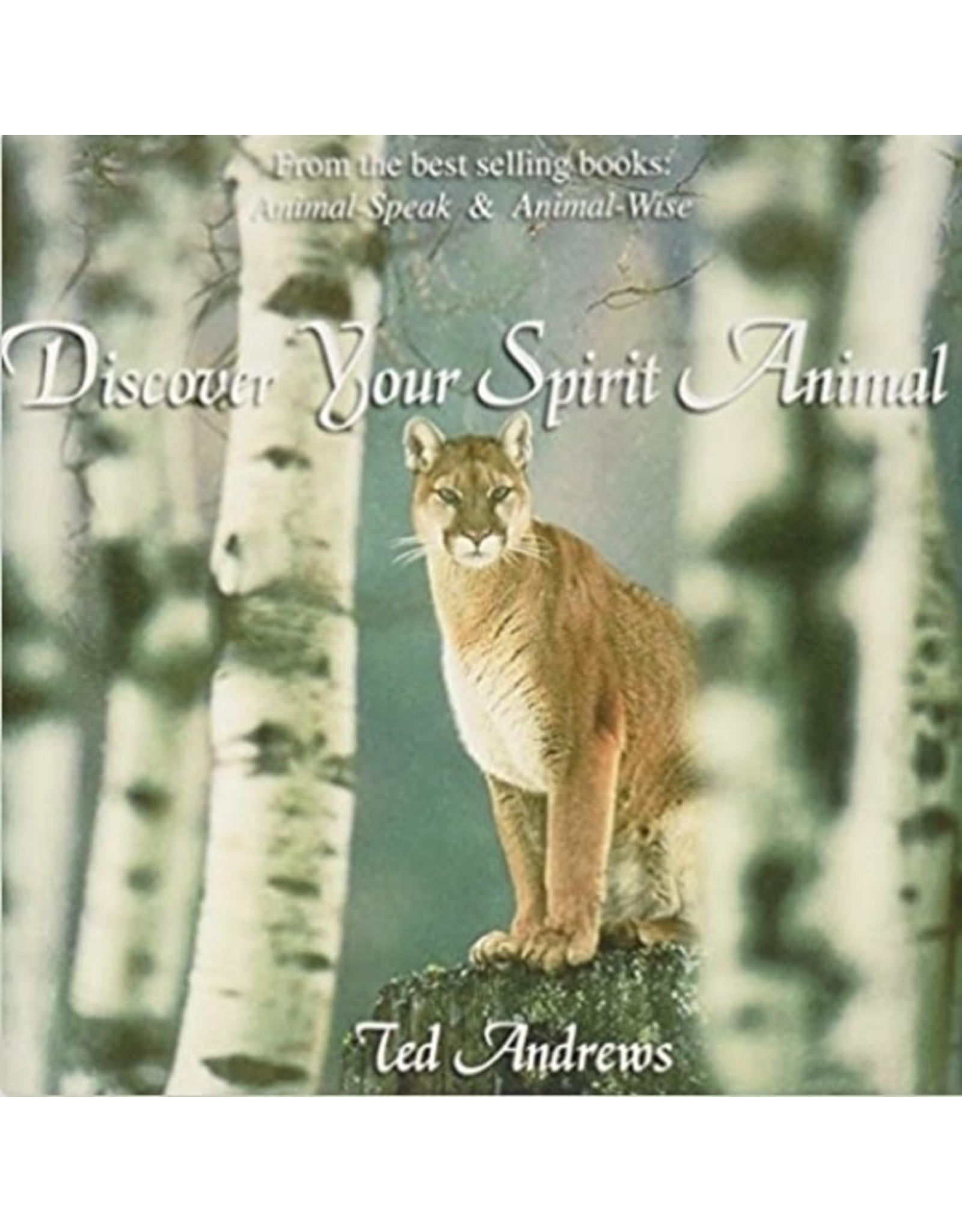 Discover Your Spirit Animal