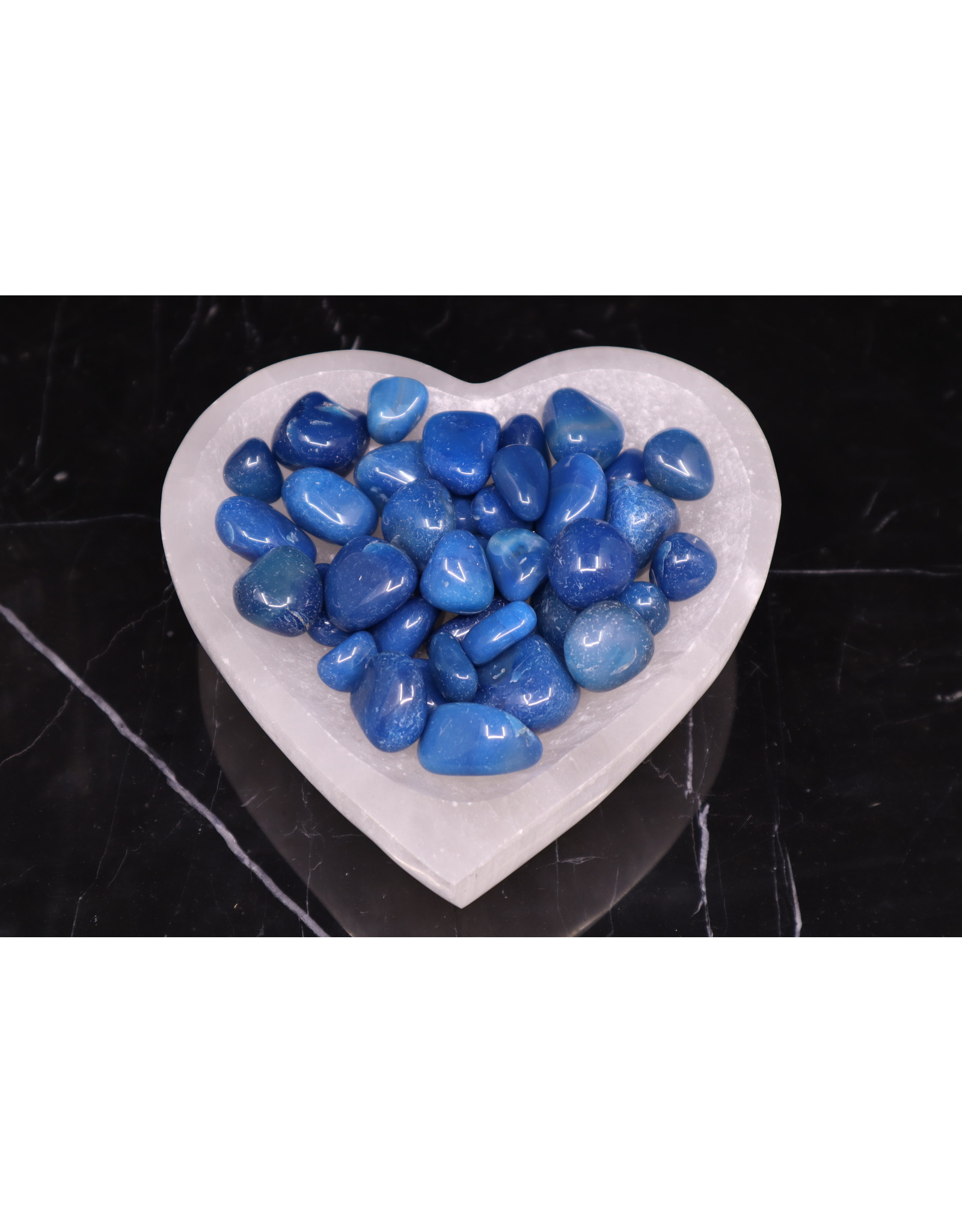 Blue Onyx - Tumbled